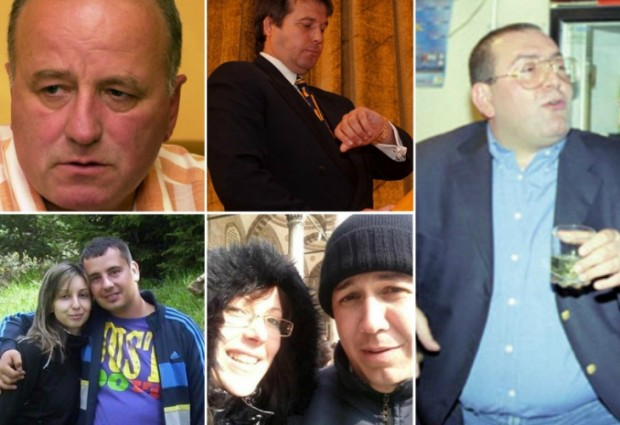 Най-много поръчкови убийства стават в София, докато в Пловдив водят