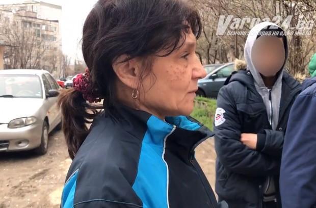Varna24.bg Жената, повикала полиция на тел. 112, разказа с ужас за