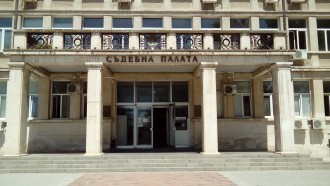 >Пътният инцидент станал на главния път Варна – Бургас на