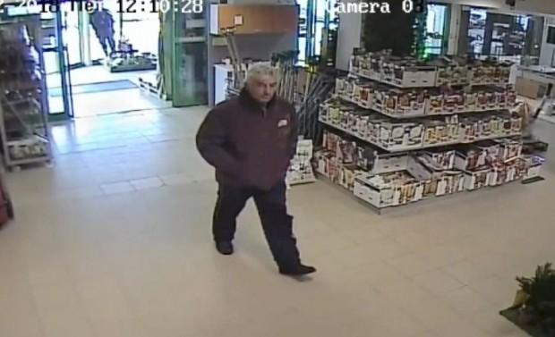 62-годишен столичанин е задържан в полицията за кражба в Пловдив.