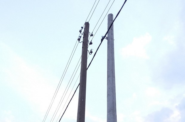 Две кражби на електроенергия са били установени вчера в частни