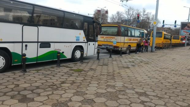 Пловдив определено се развива, което допринася и за по-високия интерес
