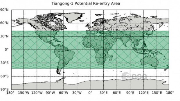 ESA От няколко дни уеб порталите по цял свят са заети