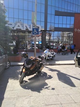 За наглеците в Пловдив няма почивен ден. Това го доказва