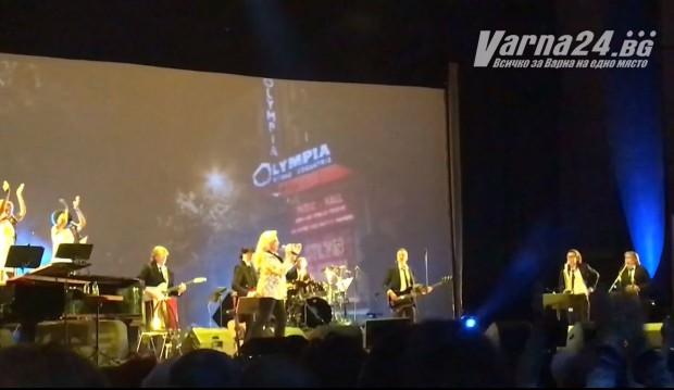 Varna24.bg Над 4 000 варненци и гости от страната изпълниха
