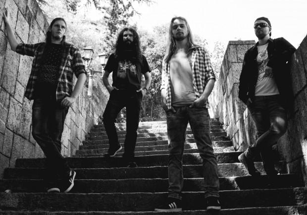 Македонската прогресив рок група Chromatic Point ще свири в пловдивския