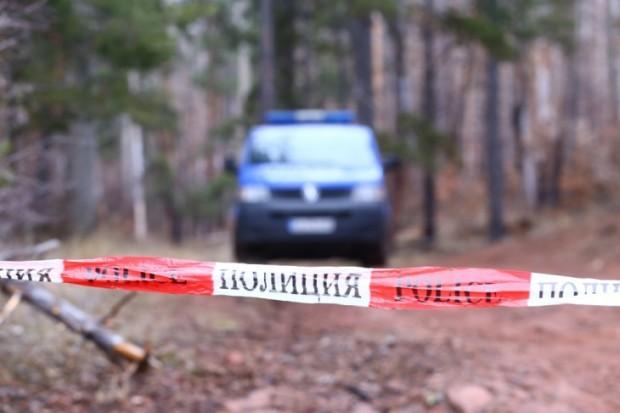 Възрастната жена, която бе намерена мъртва днес в момчилградското село