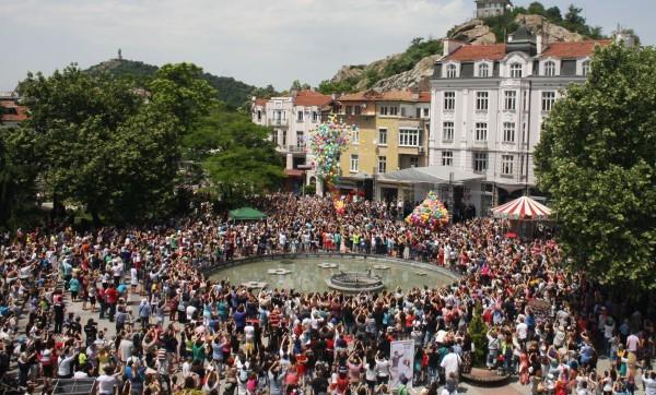 Пловдив търси творчески колектив, който да начертае главната концепция на