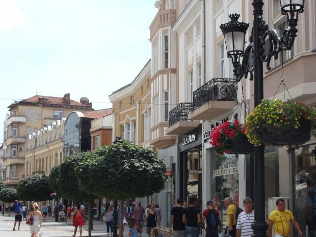 Днес ще е същинско лято в Пловдив. Синоптиците съобщават, че