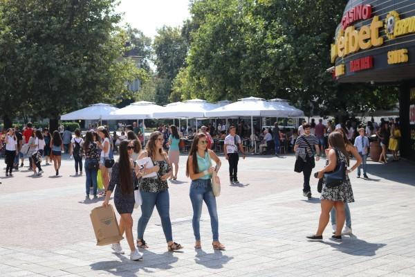 Новата седмица ще започне в Пловдив с нетрадиционна за април