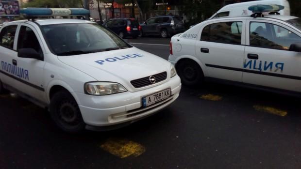 Blagoevgrad24.bg Вчера, около 22.35 ч. във Второ Районно управление – Бургас,