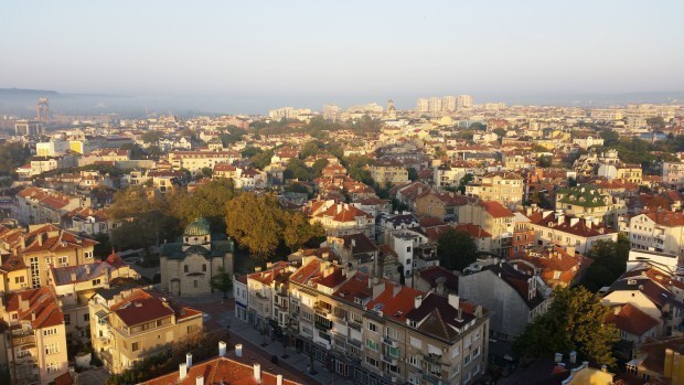 Според справката от общо 257 български града само 25 са