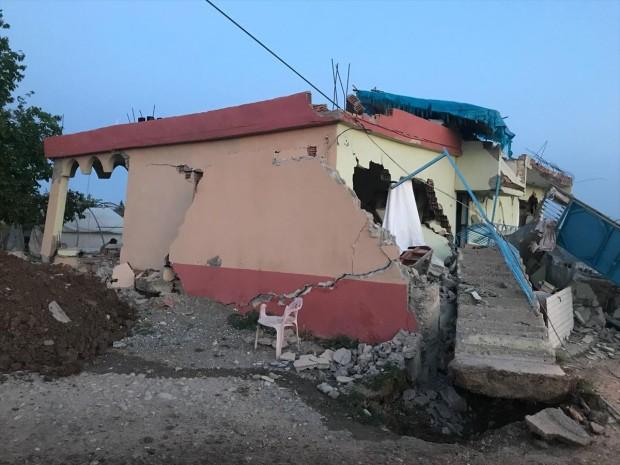 CNN Türk Тринадесет души бяха ранени при земетресение с магнитуд 5,1