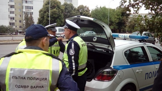 На 3 декември 2017 г. автомобилът, шофиран от подсъдимия, бил