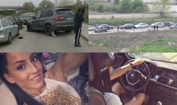 Обжалването на решението на Пловдивския районен съд Габриела Медарова да
