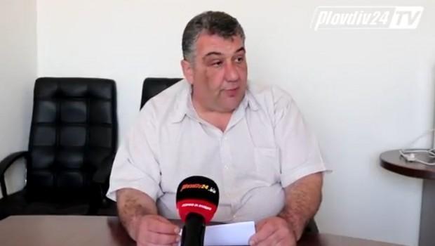 С подкрепа от над 80% Пламен Гошев е новият председател