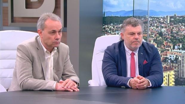 Вчерашнатаакцията на ГДБОП и Специализираната прокуратура в ДАИ – Благоевград,