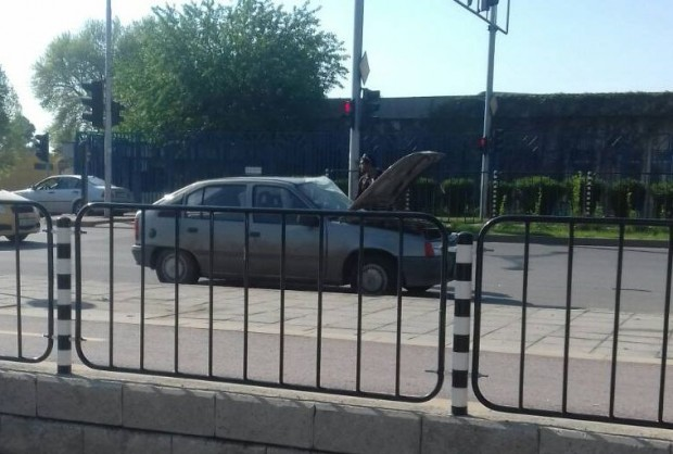 За зловещ инцидент в Пловдив от тази сутрин, научи Plovdiv24.bg