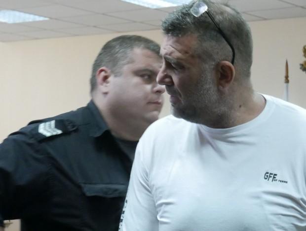 Прокурорите по делото срещу Атанас Червенков - Райфъла обвиниха съда