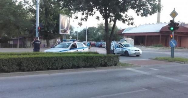 Промени в организацията на движението в Пловдив - за това