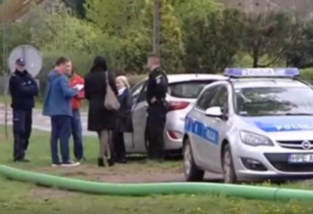 gazetalubuska.pl Българка е била убита по жесток начин в полския граничен
