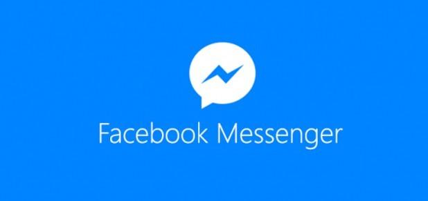 Facebook Messenger е второто най-популярно приложение за чат в света,