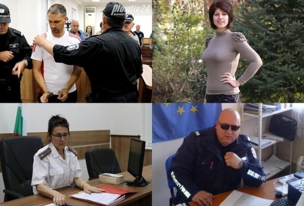 Близки и колеги на Ангел зададоха въпроси във връзка с убийството в Кючука