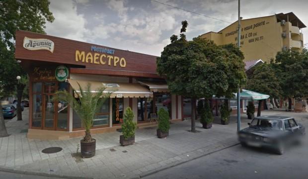 Сълзи и разстроена жена в пловдивски ресторант, заведението със своя версия