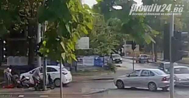 Plovdiv24.bg единствен ви дава възможност да видите реални кадри от