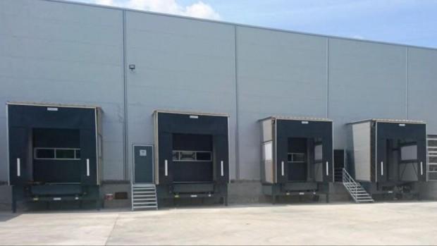 Най-големият производител на секционни врати в България Secdoor ще изгради