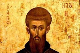 На 20 юни православната църква чества паметта на св. Наум