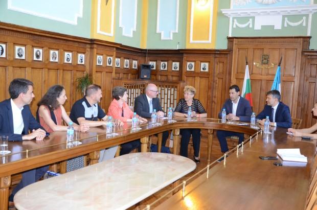 Какви са предизвикателствата пред Пловдив като Европейска столица на културата