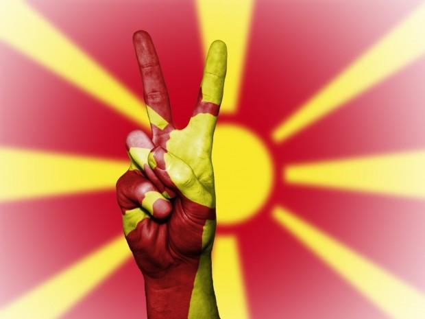 Македонският парламент одобри договора за разрешаване на спора за името