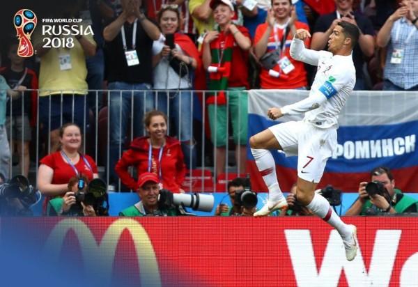 Звездата на Португалия Кристиано Роналдо счупи още един изумителен рекорд,