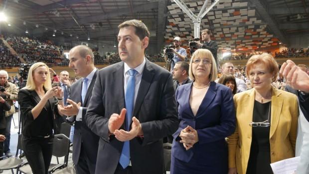 ГЕРБ ще заложи на голяма част от сегашните си кметове