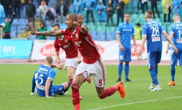 Бразилският ас на ЦСКА Фернандо Каранга ще се завърне в