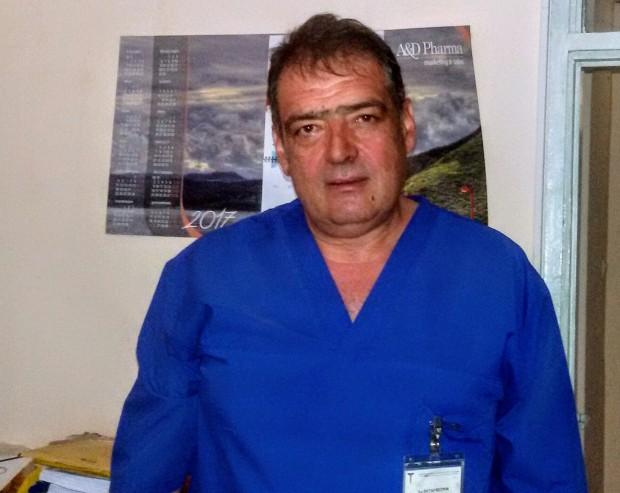 Комплексният онкологичен център в Пловдив има опит отпреди 7 години