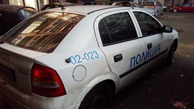 В резултат на бързите полицейски действия е установен и задържан
