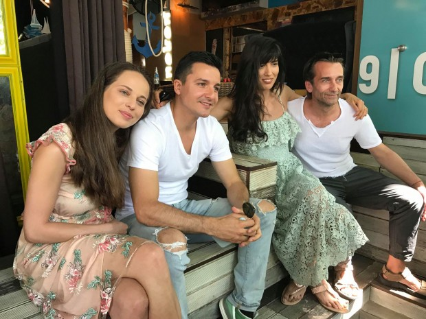 Снимките на новия български комедиен сериал от 12 епизода стартират