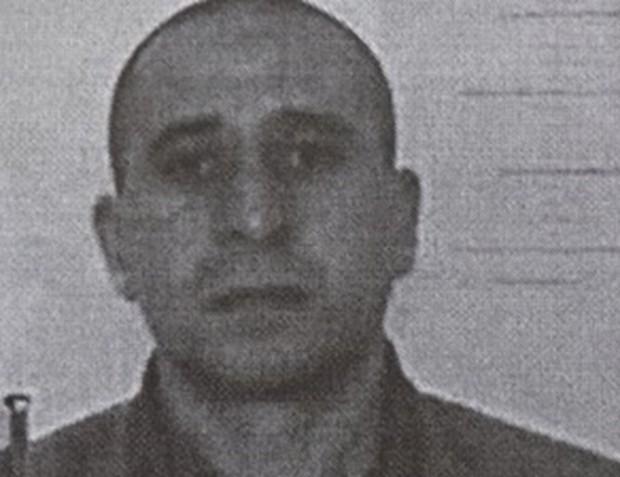 Избягалият затворник Борис Иванов е бил открит и арестуван в