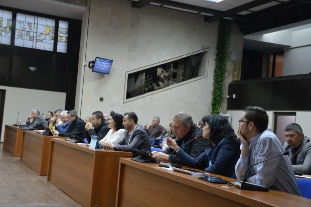Предстоящото редовно заседание на Общински съвет Благоевград ще започне с