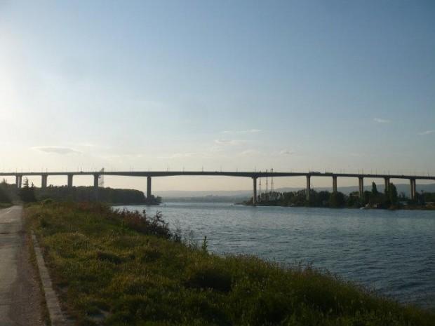 Втори Аспарухов мост във Варна би струвал около 100 млн.евро.