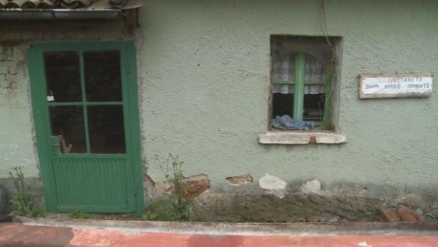 Село Живково живее в страх заради избягал подсъдим за убийство.