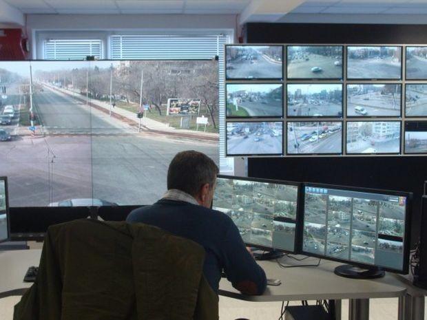 Вече повече от 2 години Пловдив разполага сЦентър за управление