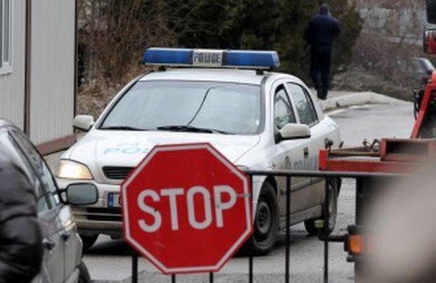 Сигнал за грабеж разследват служителите на реда в Пловдив. Вчера,