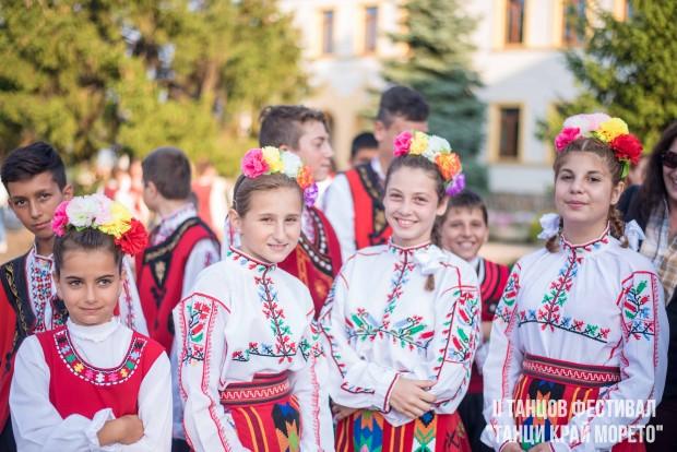 Започна второто издание на танцов фестивал