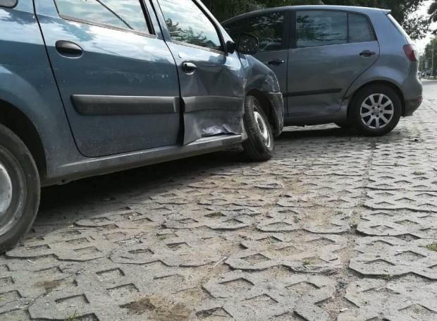 Plovdiv24.bg публикува получения току-що сигнал от наш редовен читател без