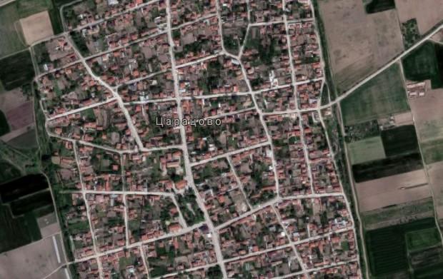 За голяма авария в село на 5 километра от Пловдив