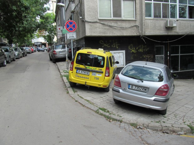 Varna24.bg Читател на Varna24.bg сподели, че въпреки въвеждането на синята