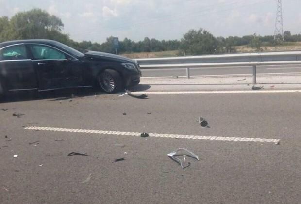 За нови две катастрофи на магистрала Тракия научи Plovdiv24.bg. Едната